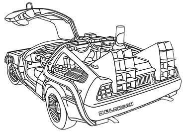 The Back To The Future Quiz